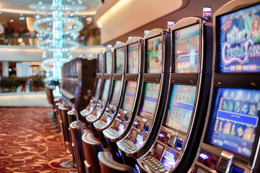 Paris VIP casino : comment s'inscrire ?